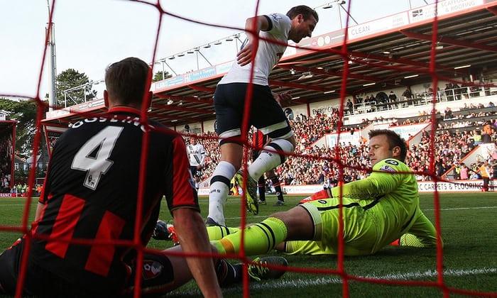 Bournemouth deve trabalhar mais no treinamento para acabar com a queda, diz Artur Boruc