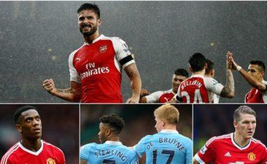Arsenal melhor colocado como campeão da Premier League corrida fase fascinante