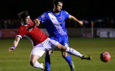 Salford City deve renovar a conexão do United após o desenho de Hartlepool
